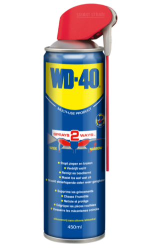 WD-40 Multi-Use Product® 450