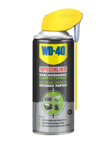 WD-40  Nettoyants et dégraissants  400 ml