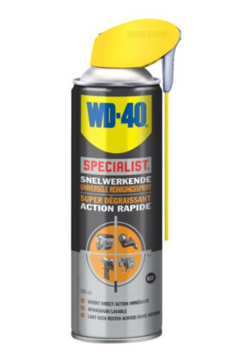 WD-40  Nettoyants et dégraissants  500 ml