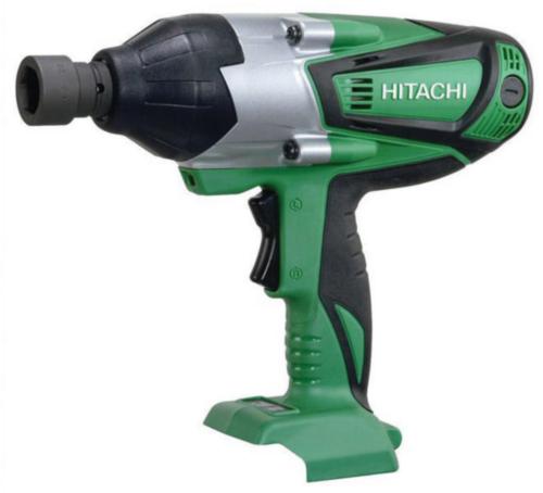 463e415a7413a Hikoki (Hitachi) Aku Vplyv Skrutkovač WR18DSHL EXCLUSIVE ...