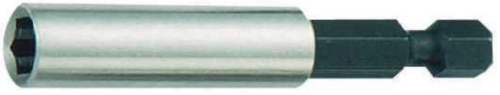 MF MAGNET BIT HOLDER   75 MM WITH WASHER