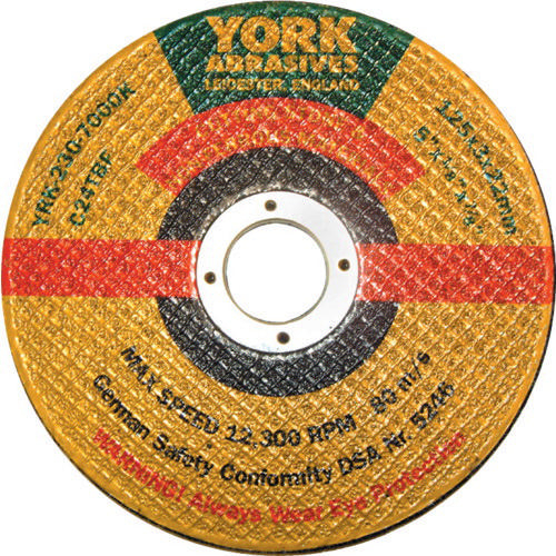 York Vágókorong 230X3X22MM