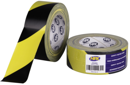 HPX Safety & marking tape 48MMX25M