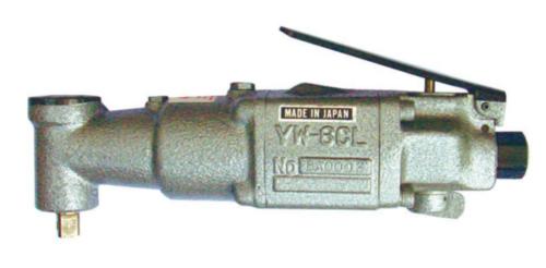 Yokota Impact wrenches YW-6CL