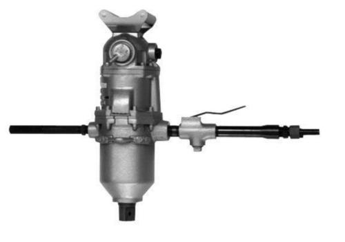 Yokota Impact wrenches YW-90C