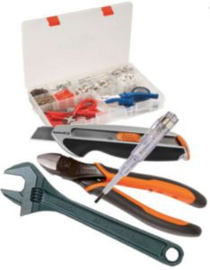 Promotion BAHCO SMALL TOOL SET