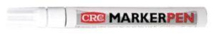 Promotion CRC MARKERPEN WHITE