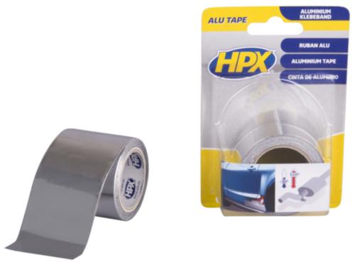 HPX Hliníková igelitová páska 50MMX5M