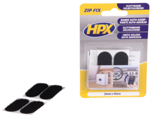 HPX Mounting tape 20MMX50MM