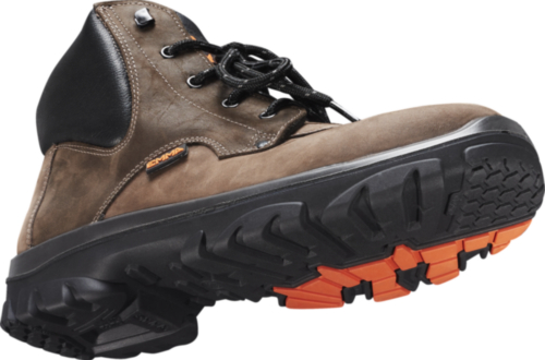 Emma Safety shoes High High 538846 D 41 S3