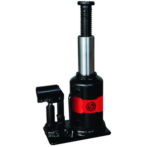 Chicago Pneumatic Podnośniki hydrauliczne Screwed bottle jack 12T