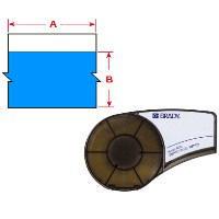 Brady Vinyl tape M21-375-595-BL