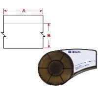Brady Cartridge M21-125-C-342-WT