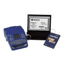 Brady Label printer +LM Pro BMP71-QWERTY-UK