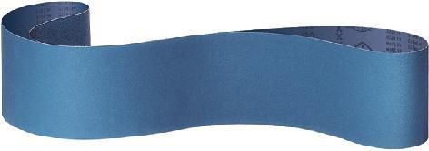 Klingspor Sanding belt 9X533 0