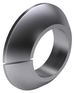 Conische veerring DIN 74361-2 C Verenstaal