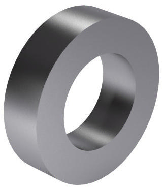 Washer for steel structures, product grade C DIN 7989-1 Steel Hot dip galvanized 100 HV