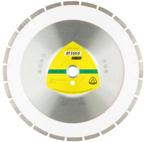 Klingspor Diamond blade DT 350 U Diamond 300X2,8X25,4
