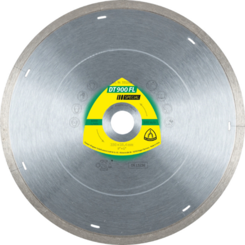 Klingspor Diamond blade DT 900 FL Diamond 350X2,2X30