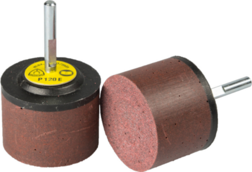 Klingspor Grinding and polishing tip 30X30X6