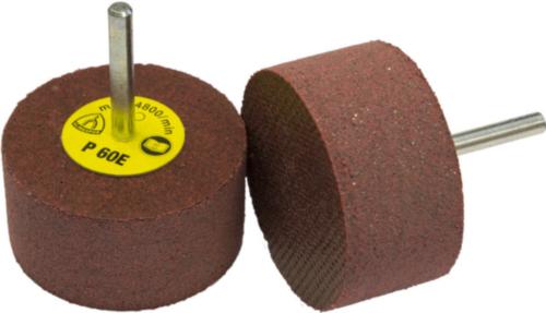 Klingspor Grinding and polishing tip 60X30X6