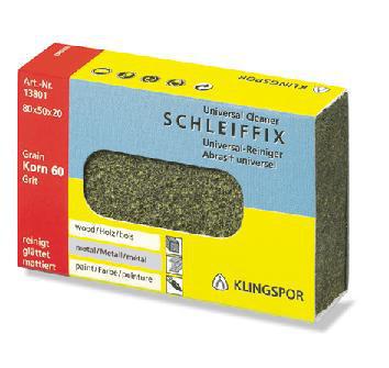 Klingspor Sanding belt 150X80X20