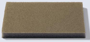 Klingspor Abrasive sponge 123X96X12,5