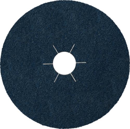 Klingspor Fiber disc 125X22