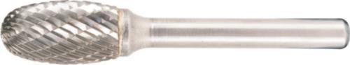 Klingspor Carbide burr HF 100 E Carbide 12,7X22X6