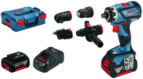 Bosch Cordless Drill driver GSR 18V-60 FC