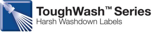 ToughWash labels