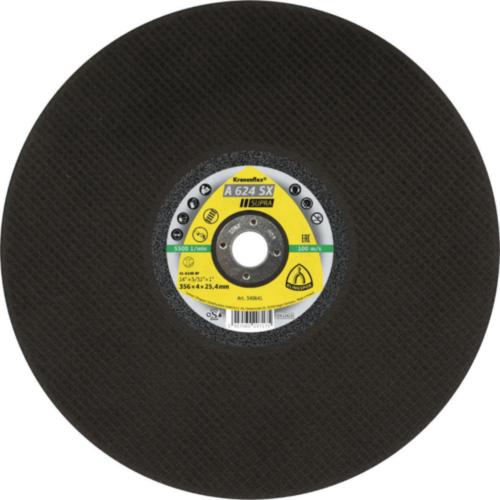 Klingspor Cutting wheel 305X3,5X22,23MM