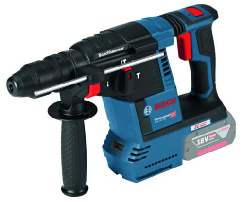 Bosch Cordless Rotary hammer L-Boxx GBH 18 V-26 F