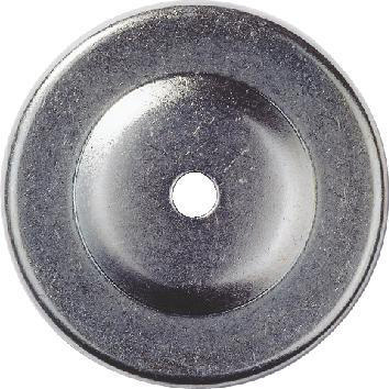 Klingspor Support disc 201X25