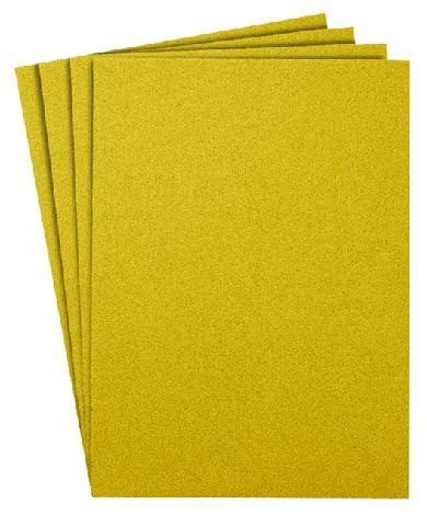 Klingspor Sanding paper 115X280 0
