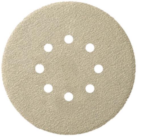 Klingspor Abrasive disc 125 GLS5