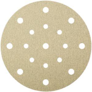 Klingspor Abrasive disc 150 G100 GLS74