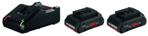 Bosch Batterij/Accu 1600A01BA3