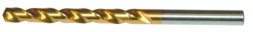 Swiss Tech Spiraalboor hoge spiraalhoek DIN 338 Cobalt HSS TiN 2,00MM
