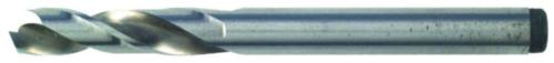 Swiss Tech vřetenové vrtáky Heavy Duty DIN 1897 RN Cobalt HSS 8% Bright 6,20MM