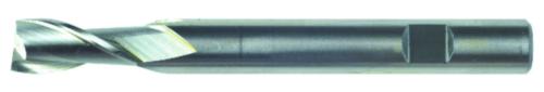 Swiss Tech Fréza pro drážky 2 drážky DIN 844 Long Cobalt HSS Uncoated 3,0MM