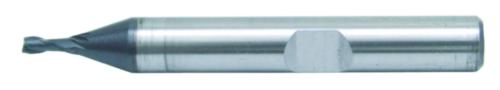 Swiss Tech Spiebaanfrees 2 snijder Regular Cobalt HSS Peak Power 5MM