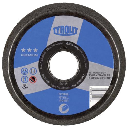 Tyrolit Cup disc 152