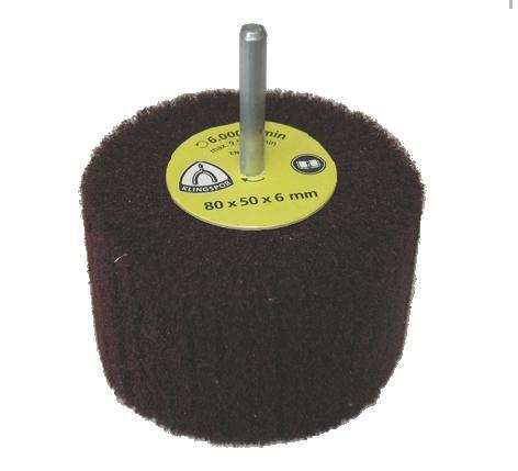 Klingspor Fleece pin 50X30X6 0