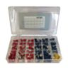 Fastener assortments kits & storage systems